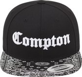 Compton Bandana Snapback