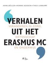 Verhalen uit het Erasmus MC