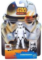 Star Wars Rebels Basisfiguren