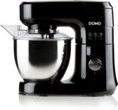 Domo DO9146KR Keukenmachine - Zwart