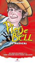 Pietje Bell - De Musical 1 CD (luisterboek)