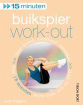 Buikspier Work-Out + Dvd