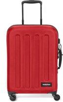 Eastpak Tranzshell S Handbagagekoffer 54 cm Apple Pick Red