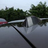 Universal Car Carbon lead Materiaal Antenne Antenne Haaienvin Radio Signaal Auto SUV Truck