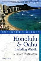 Explorer's Guide Honolulu & Oahu
