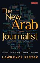 The New Arab Journalist