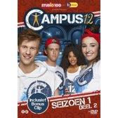 Campus 12: Seizoen 1 - Deel 2