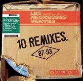10 Remixes '87-'93