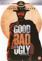 Good, The Bad And The Ugly (2DVD)(SpecialEdition)