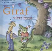Giraf kleine editie 2 - Giraf viert feest