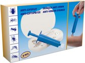 Anti Gifspuit / EHBO Kit / Insecten Gif Spuit