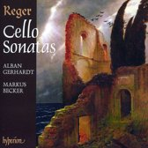 Reger: Cello Sonatas, Cello Suites
