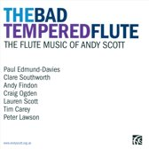 The Bad Tempered Flute - The Flut