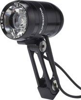 Supernova E3 E-Bike V1260 Fietsverlichting zwart