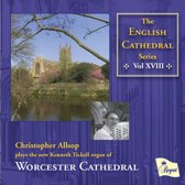 English Cathedral Volume Xviii