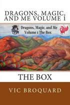 Dragons, Magic, and Me Volume 1 the Box