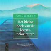 Het Kleine Boek Van De Levensprioriteiten