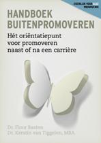 Handboek Buitenpromoveren Promoveren