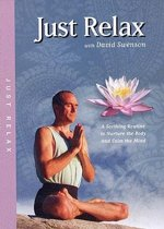 Just Relax DVD