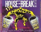 174 House & Break Beats