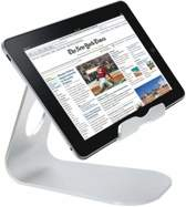 Draagbare universeel Aluminium houder voor Tablet of iPad & iPhone