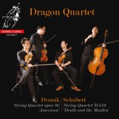 Schubert String Quartet No.14 Death