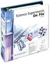 Science Experiments on File v. 5