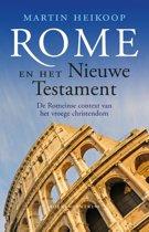 Rome en het Nieuwe Testament