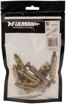 Fixman Metselwerk Keilbout M8 - 12 X 65 Mm, 10 Stuks