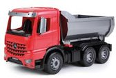 Lena Worxx 04619 landvoertuig model Voorgemonteerd Wiellader miniatuur 1:15