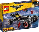 LEGO Batman Movie De Batmobile - 70905