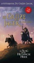 De Grijze Jager: de vroege jaren 2 - De Slag op de Heckingse Heide