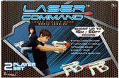 Laser Command Lasergame - Schietspel