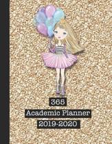 365 Academic Planner 2019-2020