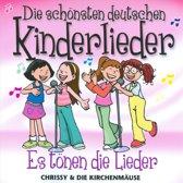 Die Schonsten Deutschen  Kinderlieder
