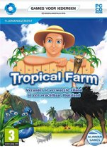 Tropical Farm - Windows