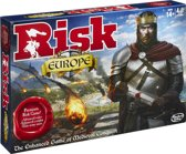 Risk Europe - Engels Bordspel