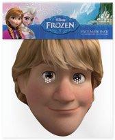 Frozen masker Kristoff