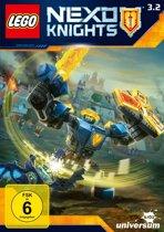 LEGO Nexo Knights - Seizoen 3 (Import)