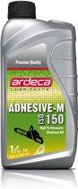 Kettingzaagolie Adhesive M 150 1 liter