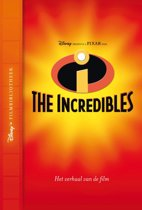 Disney Pixar - Incredibles
