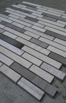 Mozaiek tegel marmer 30 x 30cm 031M