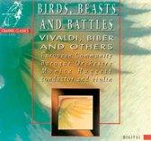 Birds, Beasts & Battles