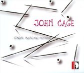 Cage Works For Percussion
