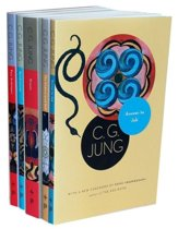 C.G. Jung 5-Volume Set (Answer to Job, Dreams, Four Archetypes, Synchronicity, and The Undiscovered Self)