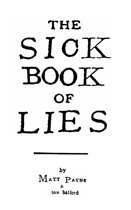 Sick Book of Lies