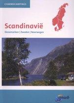 ANWB charmecampings - Scandinavië