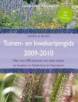 Tuinen- en kwekerijengids 2009-2010