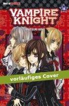 Vampire Knight #10 (German)