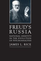 Freud's Russia